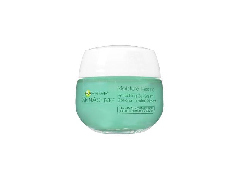 Garnier SkinActive Moisture Rescue Refreshing Gel Cream For Normal/Combo Skin