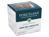 Porcelana Dark Spot Corrector Plus Sunscreen, 3 oz (6 Pack) - Image 1
