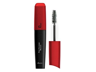 Doucce Punk Volumizer Mascara, Black, 1 Gram