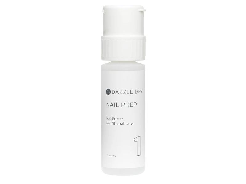 Dazzle Dry Nail Prep, 4.0 fl oz