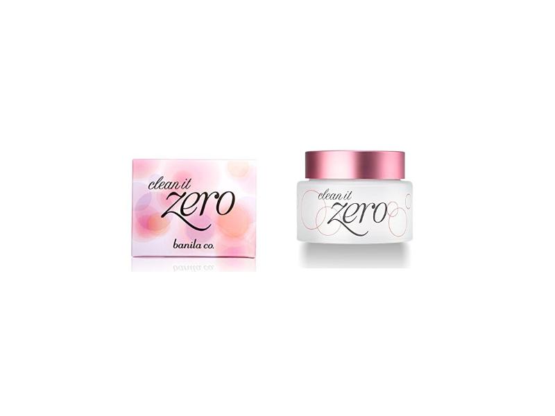 banila Clean It Zero Makeup Remover, 3.38 oz