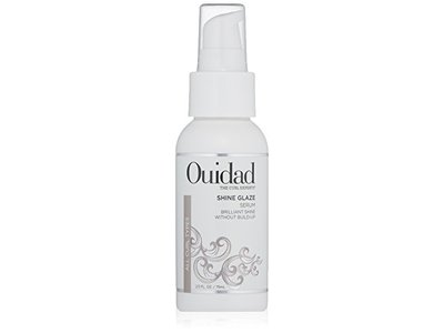 Ouidad Shine Glaze Serum, 2.5 Fl oz