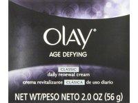Olay Age Defying Classic Daily Renewal Cream, 2.0 fl oz - Image 2