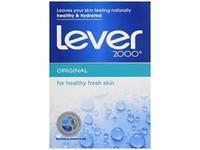 Lever 2000 Bar Soap Original, 4.0 oz (Pack of 6) - Image 1