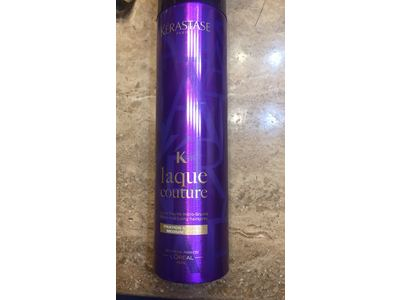 Kerastase Laque Couture Micro Mist Fixing Medium Hold Hair Spray, 8.8 Ounce - Image 4