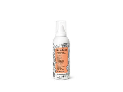 No Nothing Very Sensitive Strong Mousse, 6.8 oz