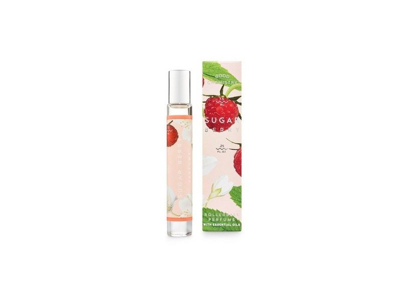 Sugar Berry by Good Chemistry Eau de Parfum Women's Rollerball, .25 fl oz.