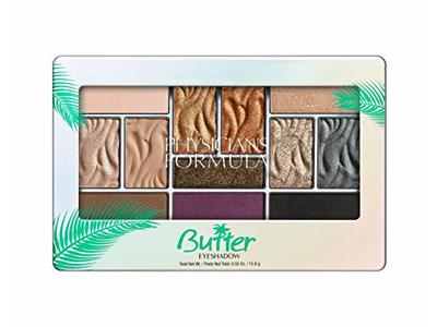 Physicians Formula Murumuru Butter Eyeshadow Palette, Sultry Nights, 0.55 Ounce - Image 1
