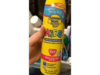 Banana Boat Kids Continuous Spray Sunscreen, SPF50, 9.5 oz - Image 3