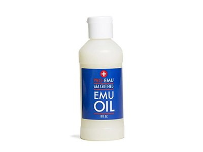 Pro Emu AEA Certified Oil (8 oz)