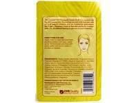 CVS Coconut and Pineapple Hydrating Cream Facial Mask - Image 3