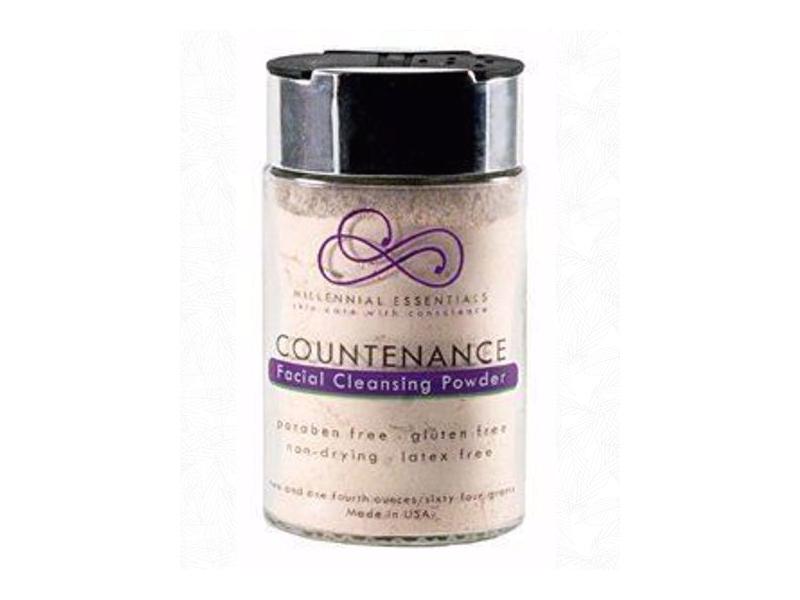 Millennial Essentials Countenance Facial Cleansing Powder