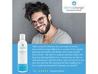 DermaChange Thick & Full Hair Growth Organic Conditioner, 8 oz - Image 6