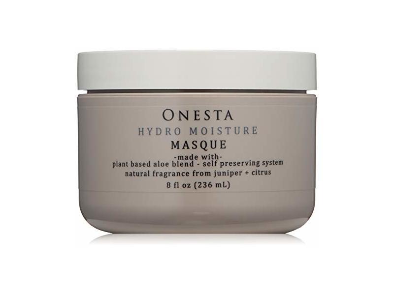 Onesta Hair Care Hydro Moisture Masque, 8 oz