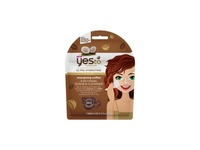 Yes To Coconut Energizing Coffee 3-in-1 Mask, Scrub & Cleanser - Image 2