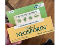 Neosporin Simply Antibiotic Ointment, 0.5 oz/14.2 g - Image 2