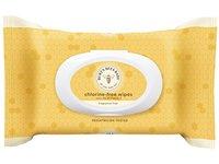 Burt's Bees Baby Chlorine-Free Wipes, 72 Count - Image 2