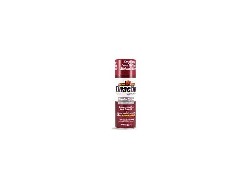 Tinactin Powder Spray 133 GM