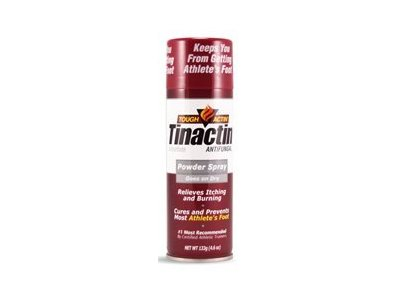 Tinactin Powder Spray 133 GM