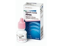 Alrex Ophthalmic Suspension 0.2% (RX) 5 ml, Bausch & Lomb - Image 2