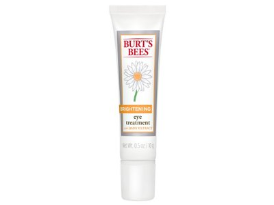 Burt's Bees Brightening Eye Treatment, 0.5 Ounce - Image 1