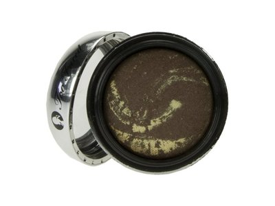Too Faced Galaxy Glam Baked Eyeshadow - Amber Asteroid - Image 1