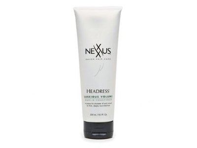 Nexxus Headress Leave-in Conditioner Luscious Volume, Unilever - Image 1