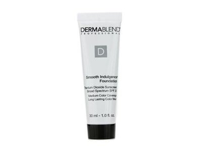 Dermablend Smooth Indulgence Foundation SPF 20 - Suede