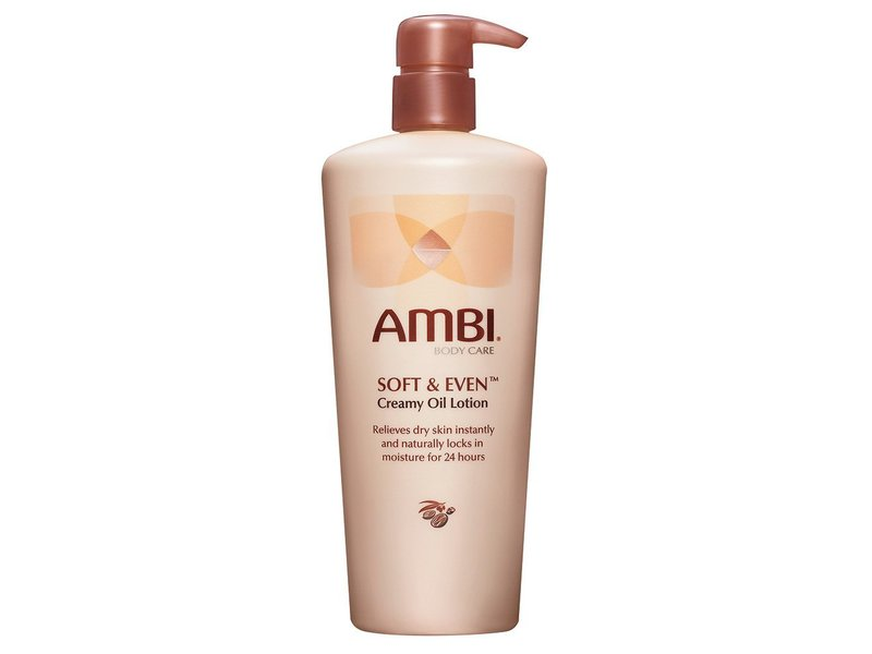 Ambi Creamy Oil Lotion, johnson & johnson