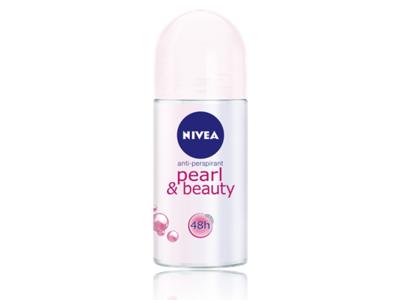 Nivea Pearl & Beauty Roll-on Anti-perspirant