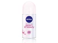 Nivea Pearl & Beauty Roll-on Anti-perspirant - Image 2