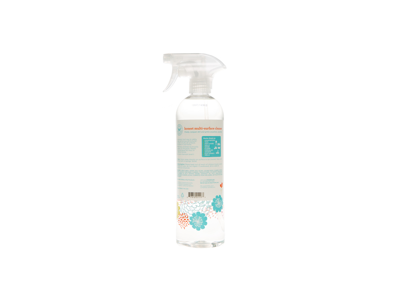 Multi Surface Cleaner Ingredients And Reviews