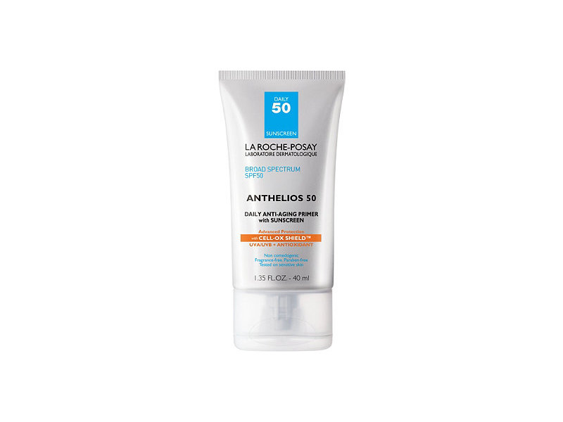 La Roche-Posay Anthelios 50 Daily Anti-aging Primer With Sunscreen And Cell-ox Shield