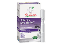 Similasan Allergy Eye Relief™ Single Use Sterile Eye Drops - Image 2