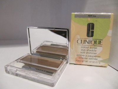 Clinique Colour Surge Eye Shadow Soft Shimmer - Image 1