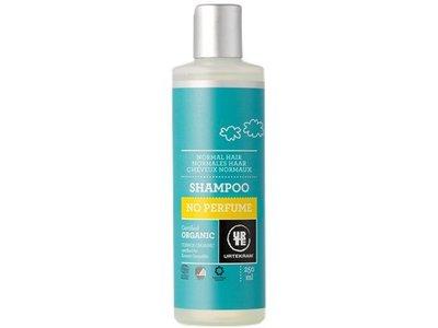 Urtekram No Perfume Shampoo Normal Hair Organic, 250 mL