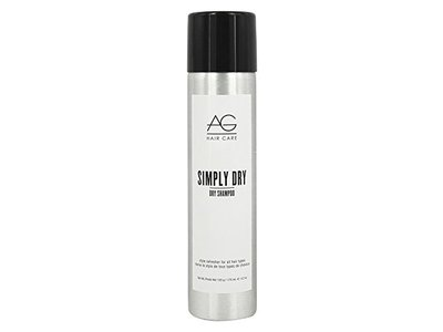 AG Hair Care Simply Dry Shampoo, 4.2 Ounce