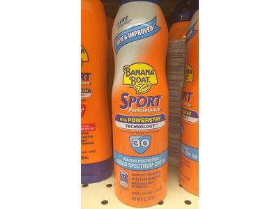 Banana Boat Sport Performance Spray Broad Spectrum Spf30 - Image 4