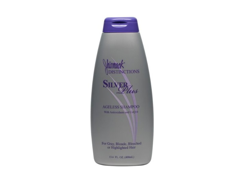 Jhirmack Silver Plus Ageless Shampoo, Jhirmack