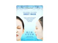 Ebanel Skincare Hyaluronic Collagen Sheet Mask, 20 g (0.70 oz) - Image 2