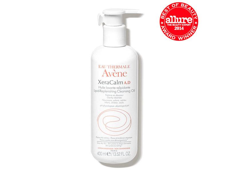 XeraCalm A.D Lipid-Replenishing Cleansing Oil (13.52 fl oz.)