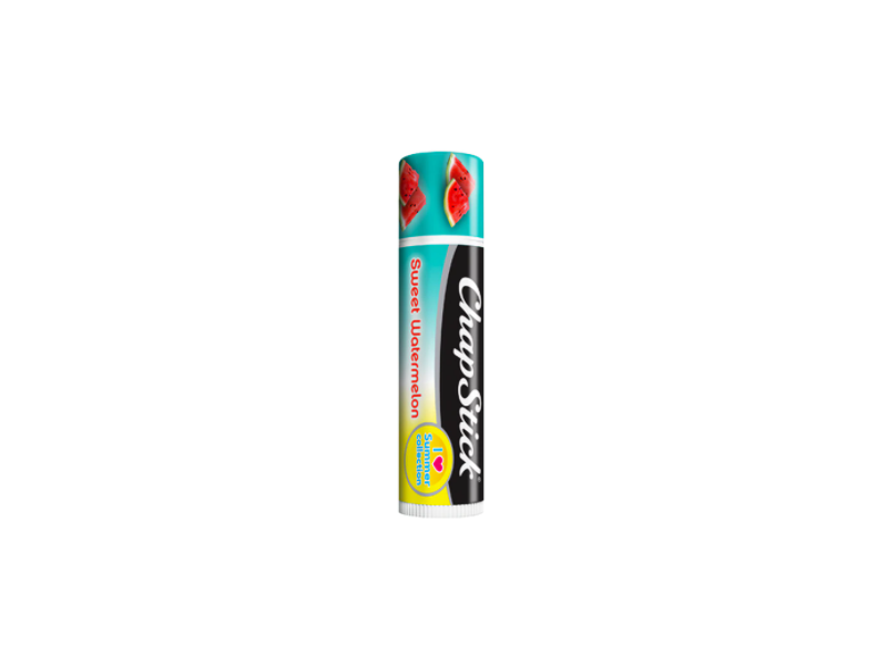 Chapstick Lip Balm, Sweet Watermelon, 0.15 oz