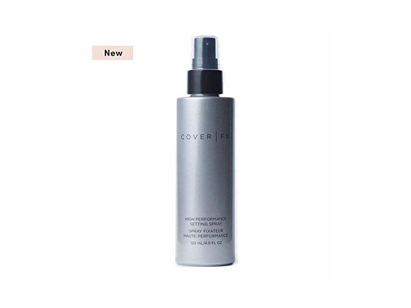 Cover FX High-Performance Setting Spray, 4 fl oz