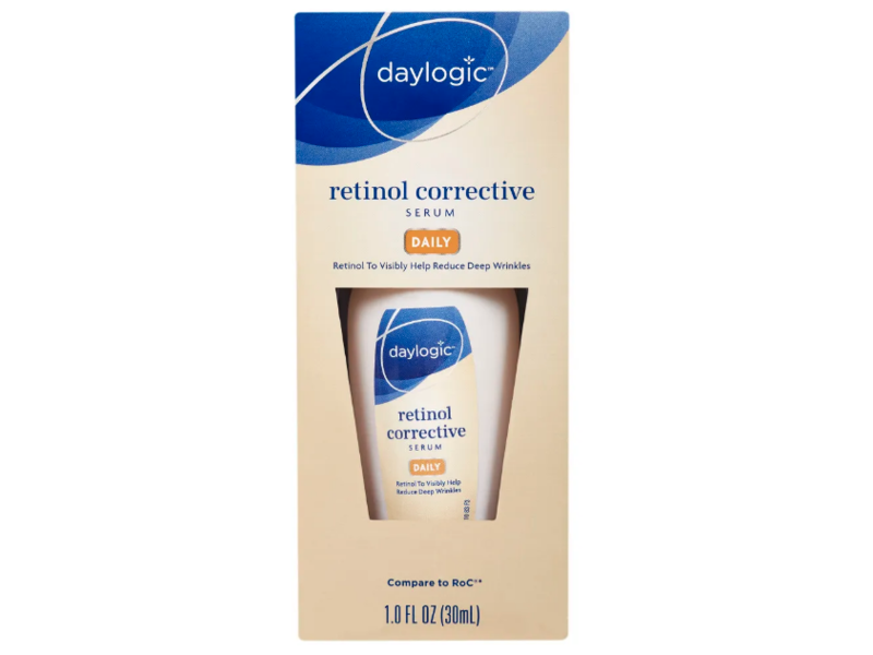 Daylogic Retinol Corrective Daily Serum, 1 fl oz/30 ml