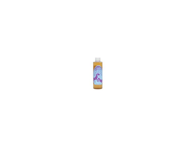 Wise Ways Herbals Roots Apple Cider Vinegar Hair Tonic 8 Ounces