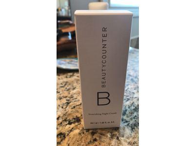 Beautycounter Nourishing Night Cream, 1.85 fl oz - Image 3