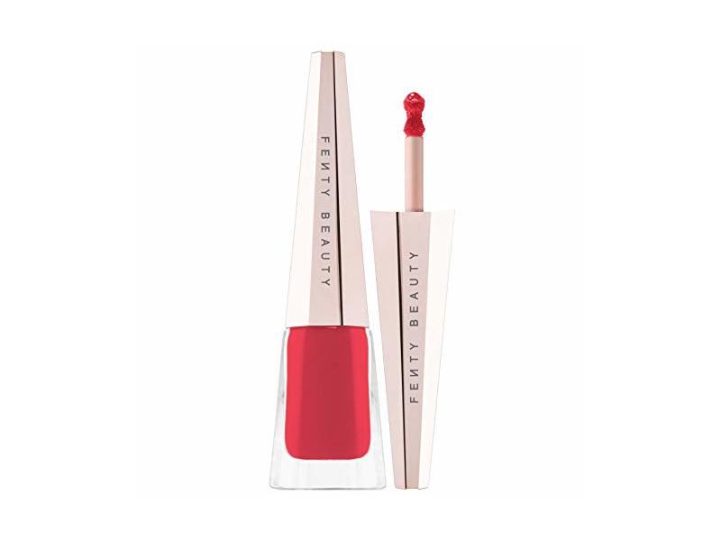 Fenty Beauty by Rihanna Stunna Lip Paint Longwear Fluid Lip Color, Unattached, 0.13 oz