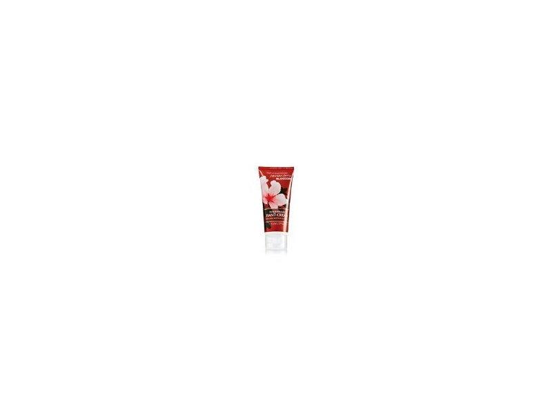 Bath & Body Works Nourishing Hand Cream, Japanese Cherry Blossom, 2 fl oz
