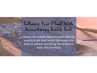 Kneipp Lavender Bubble Bath, 13.52 fl oz - Image 7