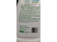 Meijer Ecowise Free & Sensitive Laundry Detergent, 66 loads - Image 4